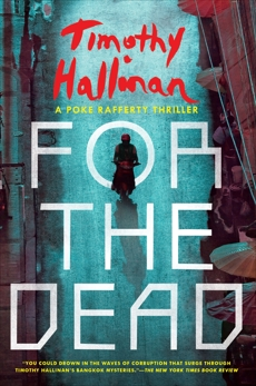 For the Dead, Hallinan, Timothy
