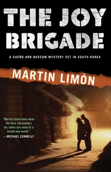 The Joy Brigade, Limon, Martin