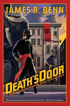Death's Door, Benn, James R.