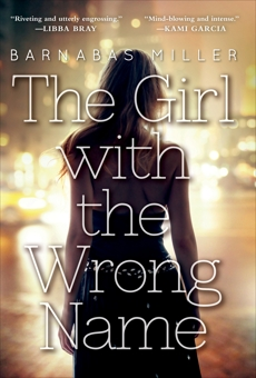 The Girl with the Wrong Name, Miller, Barnabas