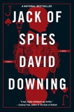 Jack of Spies, Downing, David