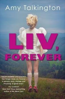 Liv, Forever, Talkington, Amy