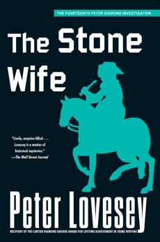 The Stone Wife, Lovesey, Peter