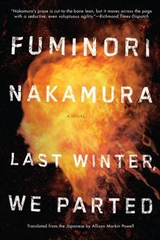 Last Winter We Parted, Nakamura, Fuminori