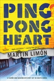 Ping-Pong Heart, Limon, Martin