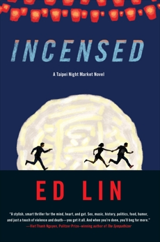 Incensed, Lin, Ed
