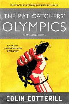 The Rat Catchers' Olympics, Cotterill, Colin