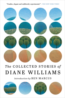 The Collected Stories of Diane Williams, Williams, Diane