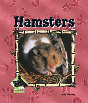 Hamsters, Murray, Julie