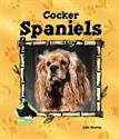 Cocker Spaniels, Murray, Julie