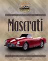 Maserati, Wheeler, Jill C.