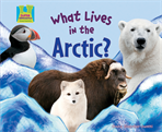 What Lives in the Arctic?, Gaarder-Juntti, Oona