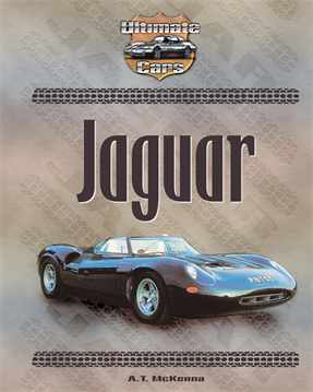 Jaguar, McKenna, A.T.