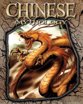 Chinese Mythology, Ollhoff, Jim