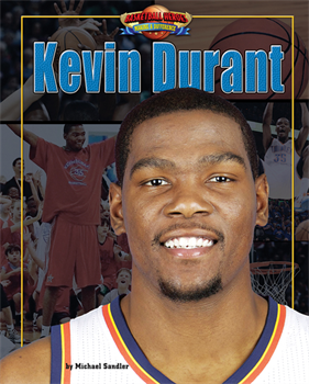 Kevin Durant,