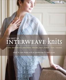 Best of Interweave Knits, Budd, Ann