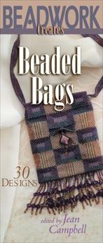 Beadwork Creates Beaded Bags, Campbell, Jean
