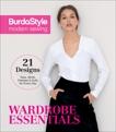 BurdaStyle Modern Sewing - Wardrobe Essentials,