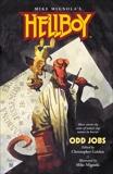 Hellboy: Odd Jobs, Various