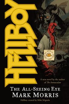 Hellboy: All-Seeing Eye, Mignola, Mike