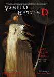 Vampire Hunter D Volume 12: Pale Fallen Angel Parts 3 & 4, Kikuchi, Hideyuki