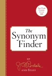 The Synonym Finder,