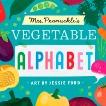 Mrs. Peanuckle's Vegetable Alphabet,