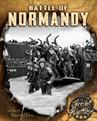 Battle of Normandy, Hamilton, John