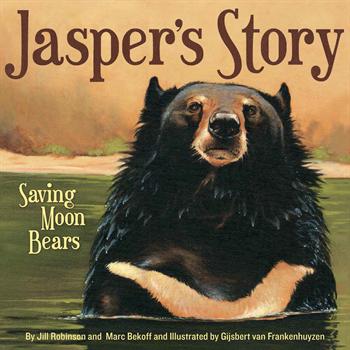 Jasper's Story, Robinson, Jill & Bekoff, Marc