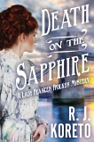 Death on the Sapphire, Koreto, R. J.