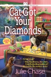 Cat Got Your Diamonds, Chase, Julie