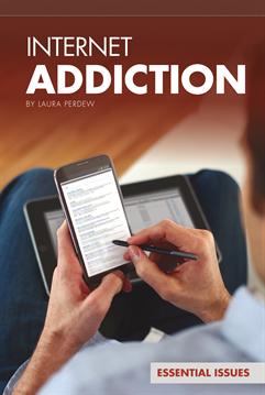 Internet Addiction, Perdew, Laura