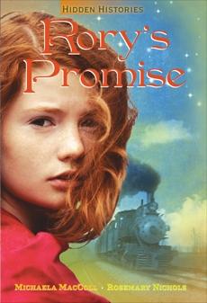 Rory's Promise, Nichols, Rosemary & Maccoll, Michaela