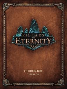 Pillars of Eternity Guidebook Volume 1, Various