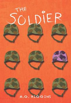 The Soldier, M.G., Higgins