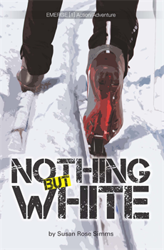 Nothing But White [1], Rosie, Simms
