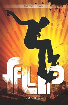Flip [1], MG, Higgins