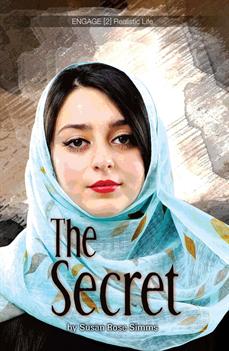 The Secret [2], Rosie, Simms