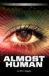 Almost Human [2], MG, Higgins
