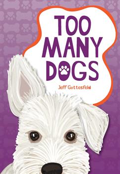 Too Many Dogs, Jeff, Gottesfeld