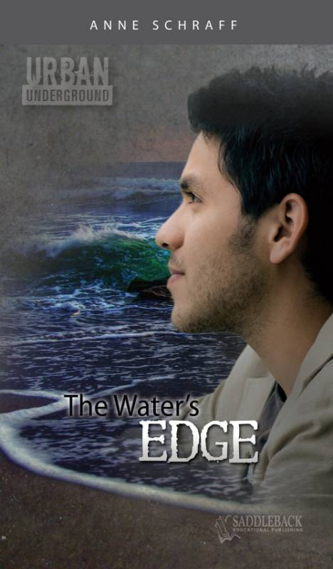 The Water's Edge, Anne, Schraff