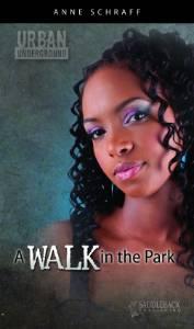 A Walk in the Park, Anne, Schraff