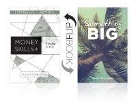 Planning to Save/ Something Big (Money Skills), Susan Rose, Simms