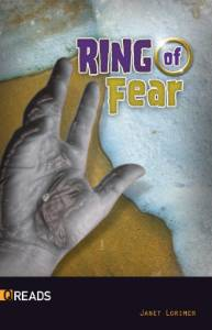 Ring of Fear, Lorimer, Janet