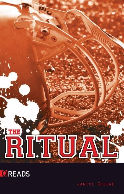 The Ritual, Greene, Janice