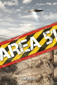 Area 51, Haney, Jill