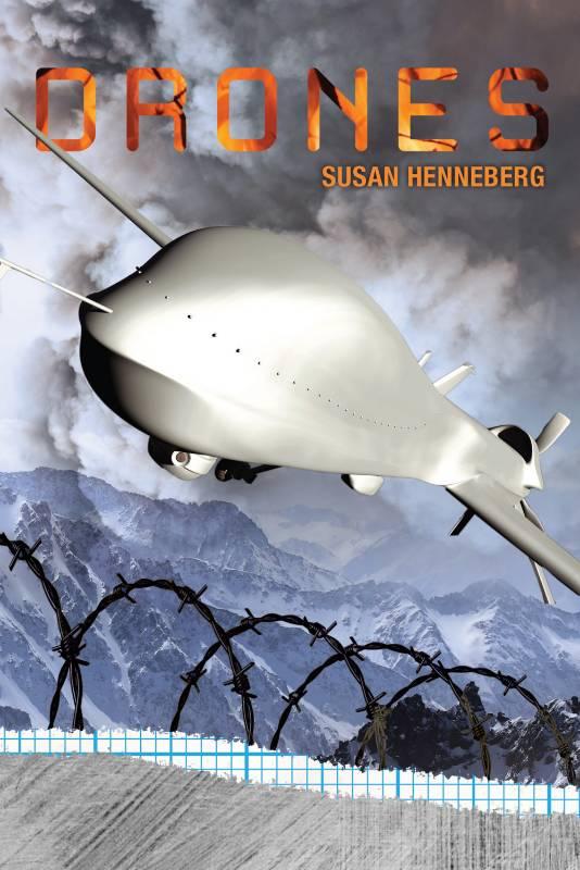 Drones, Henneberg, Susan