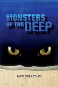 Monsters of the Deep, Perritano, John