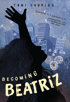 Becoming Beatriz, Charles, Tami