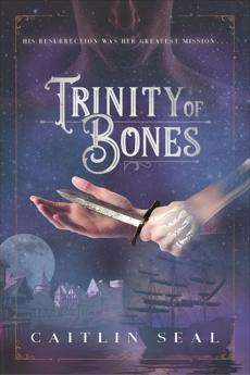 Trinity of Bones, Seal, Caitlin
